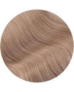 "16-18"" Triple Weft Set, With A Tan"