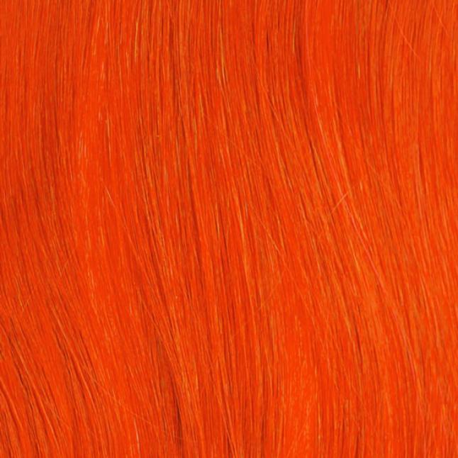 Orange Crazy Colour