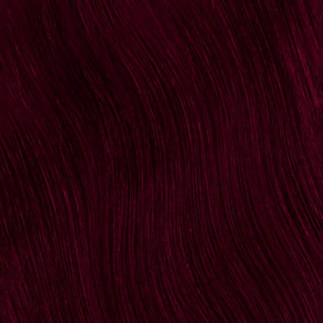 Burgandy Crazy Colour