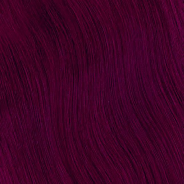 Bordeaux Crazy Colour