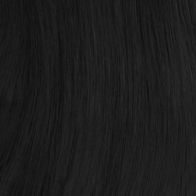 Black Crazy Colour
