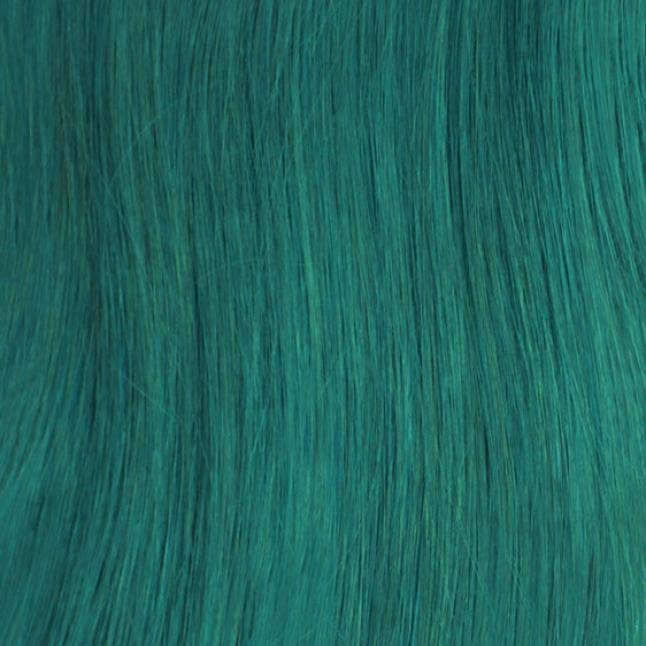Pine Green Crazy Colour