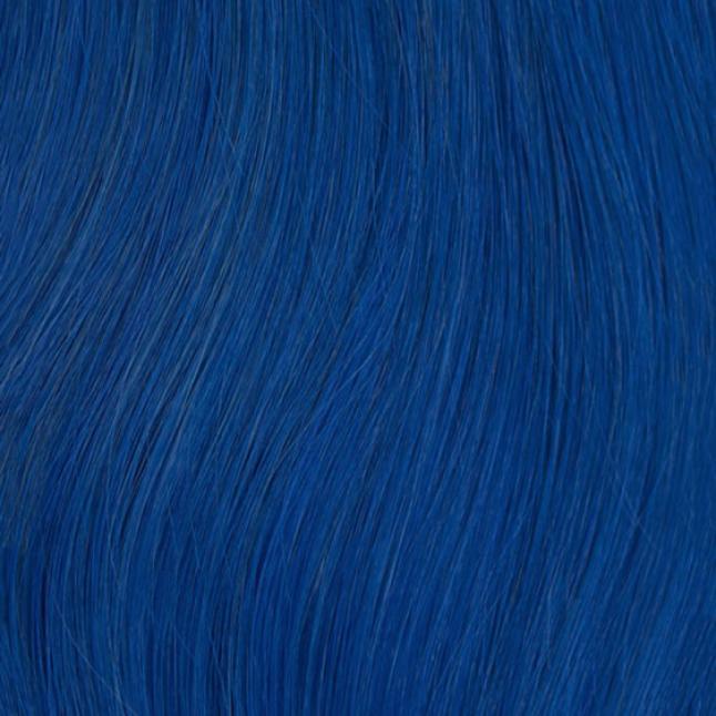 Sky Blue Crazy Colour