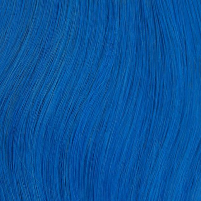Capri Blue Crazy Colour
