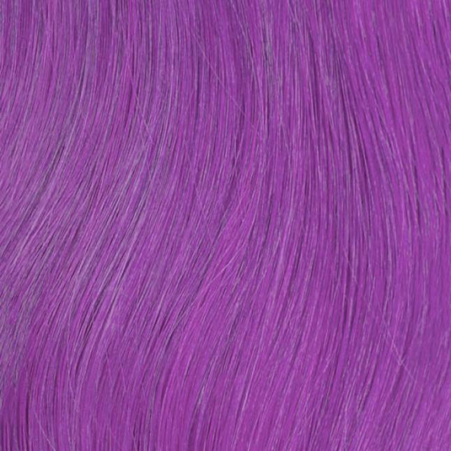 Lavender Crazy Colour