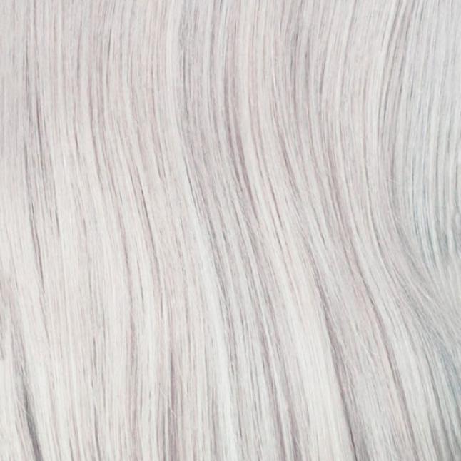 Silver Crazy Colour