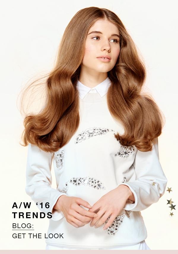 Autumn Winter Hair Trends