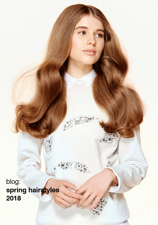 Hair extensions 100 remy human hair extensions milk blush uk hair trends pmusecretfo Choice Image
