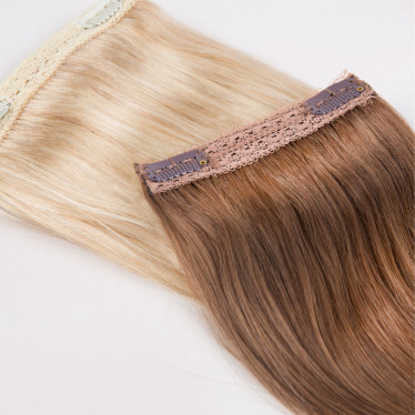 Hair extensions 100 remy human hair extensions milk blush uk hair extensions triple weft pmusecretfo Choice Image