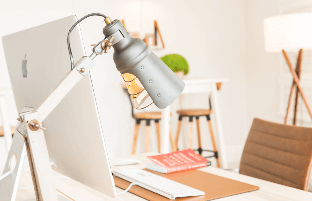 7 Ways to Work Productively From Home