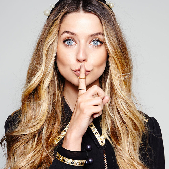 Zoella Hair Extensions