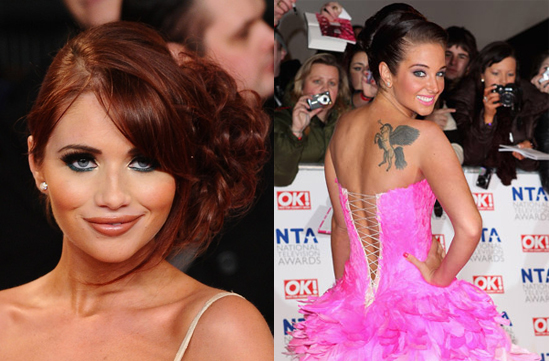 Amy-Childs-Tulisa-NTA-Hair