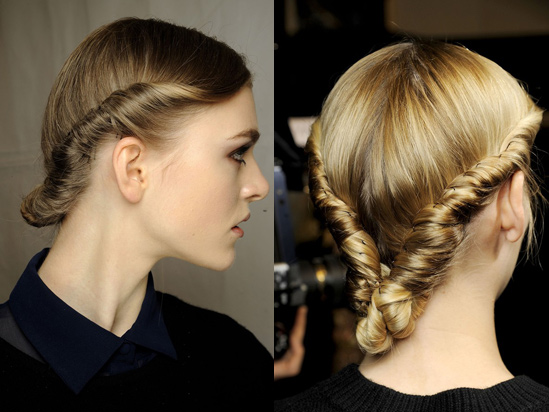 Autumn Hairstyle Trends Twists