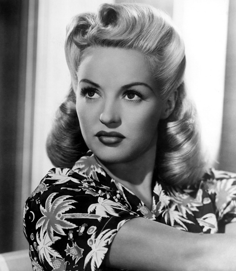 Vintage Hairstyles - Victory Rolls Tutorial | Hair Extensions Blog ...