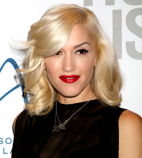 Blonde hair extensions hair extensions blog hair tutorials blonde hair extensions gwen stefani pmusecretfo Choice Image