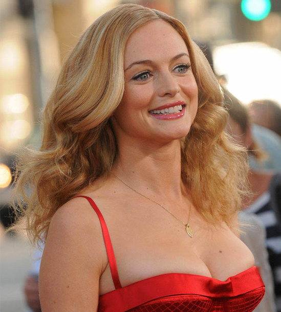 Blonde hair extensions hair extensions blog hair tutorials blonde hair extensions heather graham pmusecretfo Choice Image