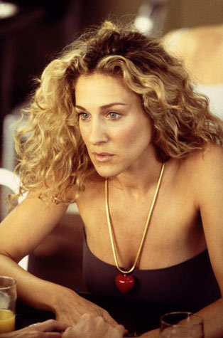 Carrie-Bradshaw-Hair-Season-1