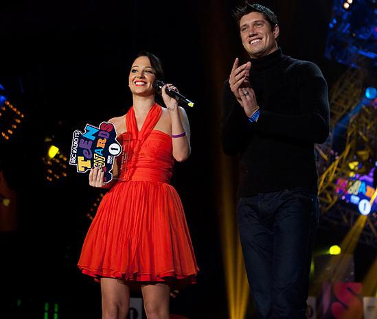 Celebrity-Hairstyles-at-the-Radio-1-Teen-Awards-Tulisa