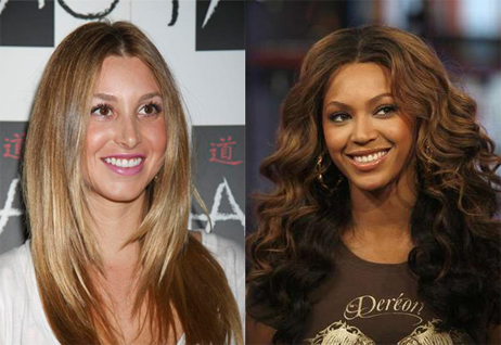 Centre-Parting-Hair-Trend