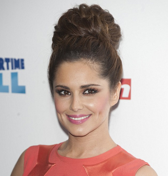 Cheryl-Cole's-Hair-Summertime-Ball