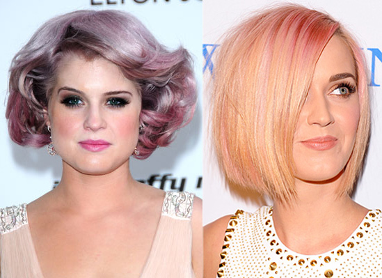 Colored hair extensions hair extensions blog hair tutorials colored hair pastel shades pmusecretfo Gallery
