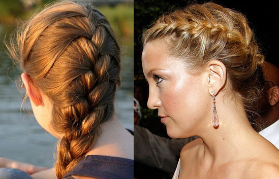 French-Braid-Tutorial