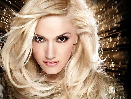 Gwen stefani in the new loral paris prfrence advert hair gwen stefani bunny blonde pmusecretfo Choice Image