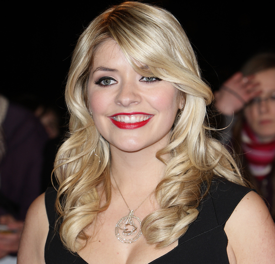 Holly-Willoughby-NTA-Hair