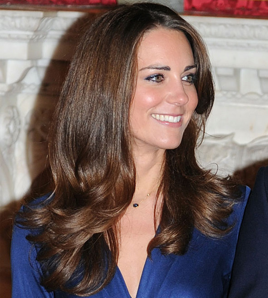 Kate Middleton's Hair / Hair Extensions Blog | Hair ...