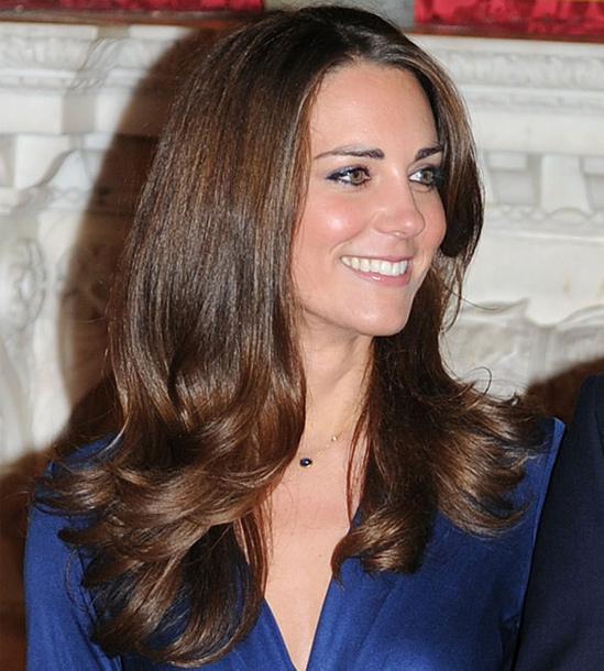 Kate Middleton Hair Weft 64