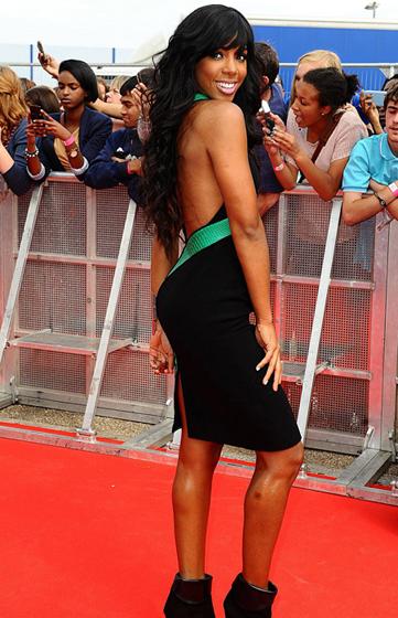 Tulisa's Hair and Kelly Rowland's Hair - 2011 X Factor ...