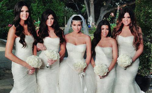Wedding hair styles kim kardashians wedding hair hair kim kardashian hair pmusecretfo Image collections