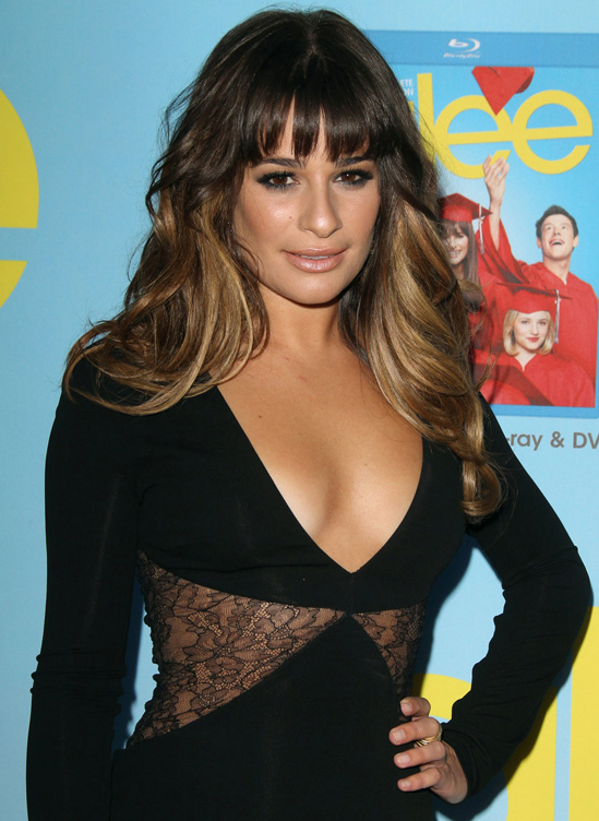 Lea-Michelle-hair-Glee-season-4