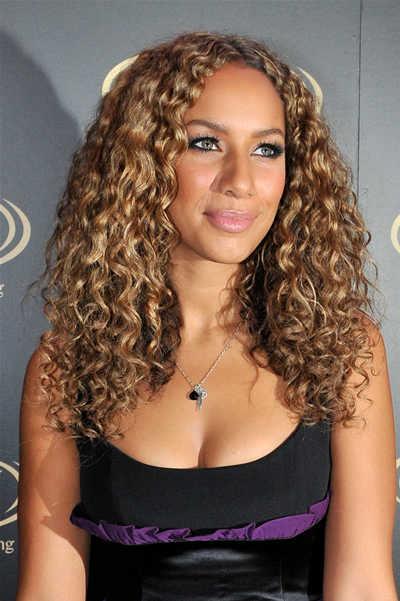 Leona-Lewis-Curly-Hair