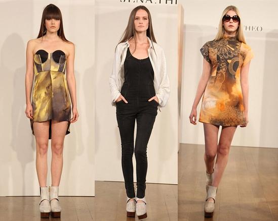 London-Fashion-Week-Hairstyles-Jena-Theo-SS13