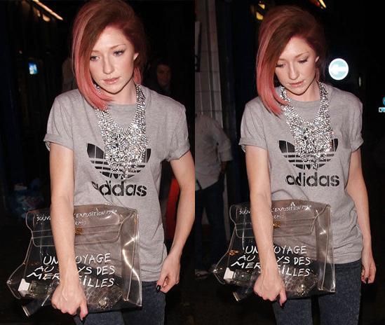London-Fashion-Week-Hairstyles-Nicola-Roberts
