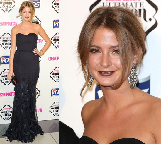 Celebrity Hairstyles - Cosmopolitan Ultimate Woman of The ...