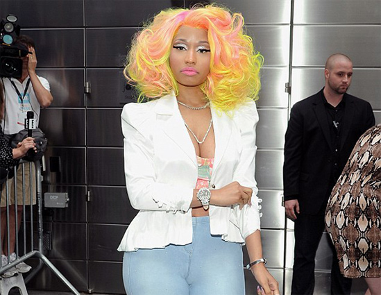 Nicki-Minaj-Hair-American-Idol