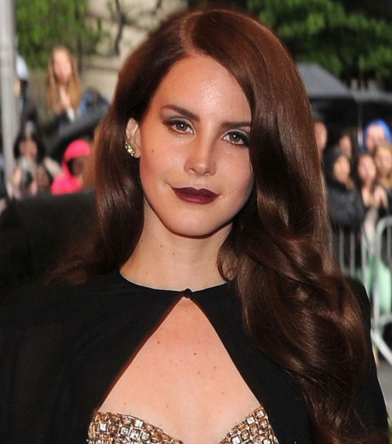 Red-Carpet-Hairstyles-Lana-Del-Rey