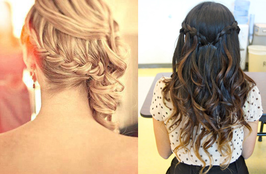 2012 Spring Hairstyles / Hair Extensions Blog | Hair Tutorials ...