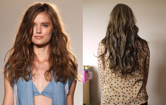 Peachy 2012 Spring Hairstyles Hair Extensions Blog Hair Tutorials Short Hairstyles For Black Women Fulllsitofus