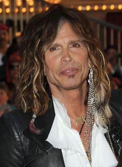 Feather hair extensions hair extensions blog hair tutorials steven tyler feather hair extensions pmusecretfo Image collections