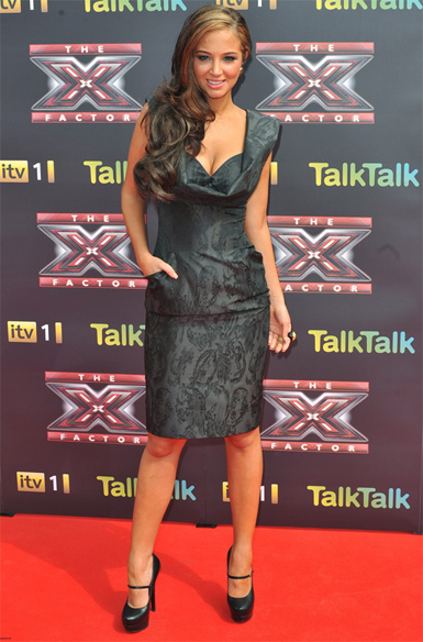 Tulisas-Hair-X-Factor-Press-Launch-2011
