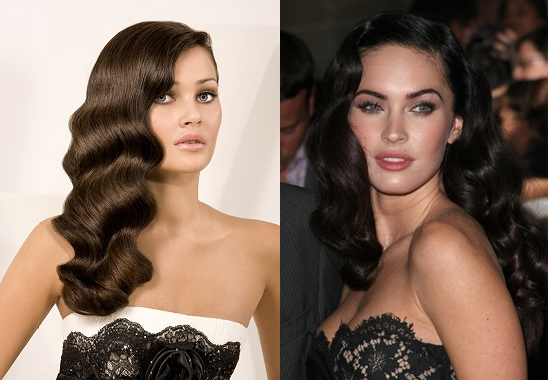 Great Gatsby Prom Hairstyles For Long Hair Wedding-hairstyles