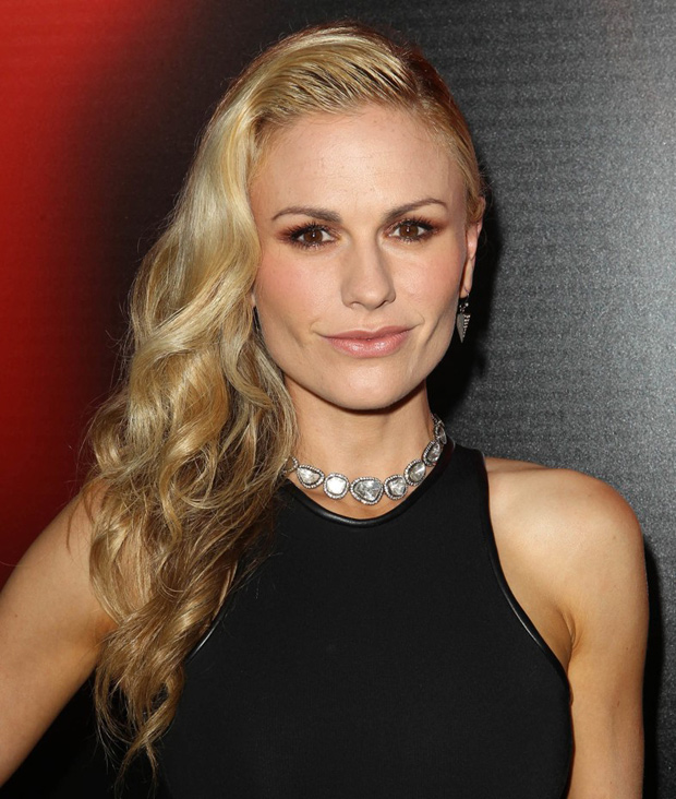 Red Carpet Hairstyles At The True Blood Season 6 Premiere Hair
