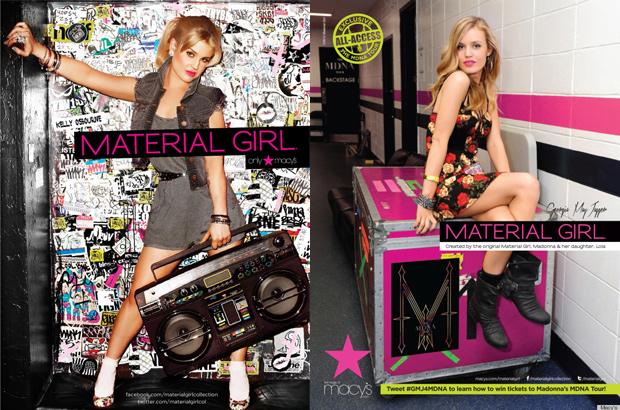 FS Material-Girl