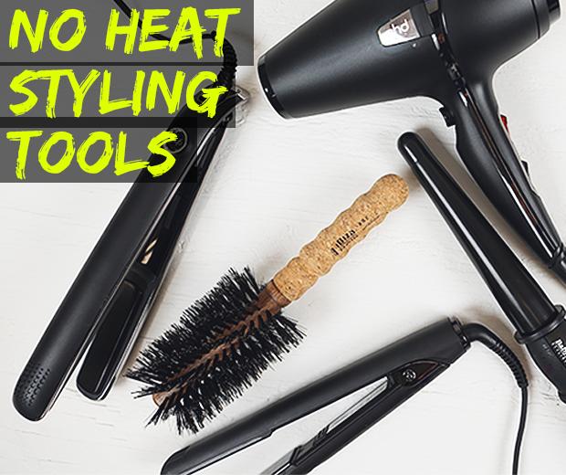 No Heat Hairstyles | Hair Extensions Blog | Hair Tutorials & Hair ...