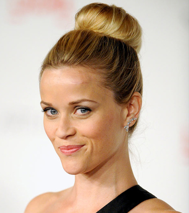 5 Hot Weather Updos