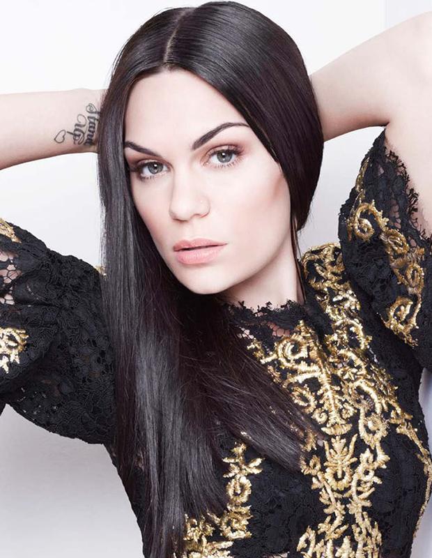 Jessie J S Hair Hair Extensions Blog Hair Tutorials