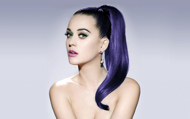 Katy Perry's Hair | Hair Extensions Blog